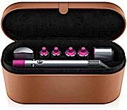 Dyson Airwrap Complete Frisur-Werkzeug mit umfangreichem Zubehör Hot Fucsia, Nickel 2,675 m 1300 W - Lockenstab mit umfangreichem Zubehör - Heiße 28 °C, 90 °C, Fucsia, 1er Pack (1 x 2.675 m)