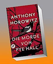 Die Morde von Pye Hall