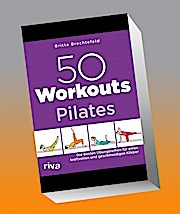 50 Workouts - Pilates