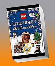 LEGO® Ideen Weihnachten