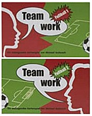 Teamwork Fussball 1 + 2