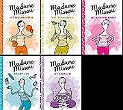 Madame Missou: schlagfertig, gute Laune, selbstbewusst, räumt auf, achtsam
