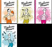 Madame Missou: schlagfertig, gute Laune, selbstbewusst, räumt auf