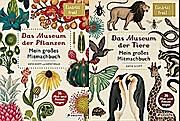 Das Museum der Pflanzen u Tiere