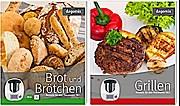 Brot und Brötchen u. Grillen Rezepte für den Thermomix TM5