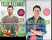 Natürlich essen u Natürlich sein Felix Klemme Life Coach Ernährung