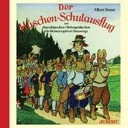 Der Häschen-Schulausflug, 1 Cassette