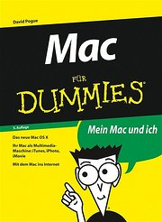 Mac für Dummies (Fur Dummies)
