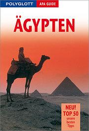 Ägypten. Polyglott Apa Guide