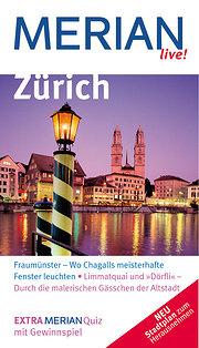 Zürich (Merian live)