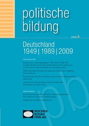 Deutschland 1949/1989/2009