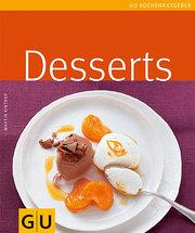 Desserts (GU Küchenratgeber Relaunch 2006)
