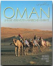 Oman und die Vereinigten Arabischen Emirate (Horizont)