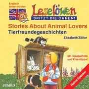 Leselöwen Stories About Animal Lovers. Cassette . Tierfreundegeschichten