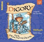 Digory der Drachentöter. 2 CDs