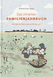 Das chrismon-Familienjahrbuch