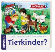 Küken, Hamster, Esel - wer kennt die Tierkinder?