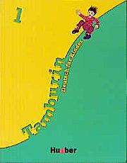 Tamburin 1: Tamburin, neue Rechtschreibung, Bd.1, Lehrbuch: Deutsch für Kinder: Lehrbuch 1