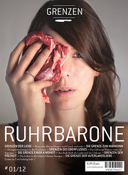 Ruhrbarone 1/2012: Grenzen