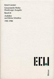 Gesammelte Werke. Hamburger Ausgabe: Gesammelte Werke Bd. 24 Aufsätze und kleine Schriften (1941-1946)