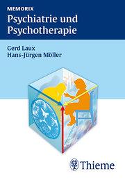 Memorix Psychiatrie und Psychotherapie