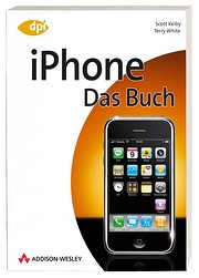 iPhone - Das Buch (DPI Grafik)