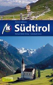 Südtirol: Reisehandbuch mit vielen praktischen Tipps