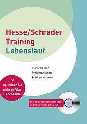 Beruf & Karriere Bewerbungs- und Praxismappen / Training Lebenslauf: Lücken füllen; Probleme lösen; Stärken betonen