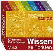 BASICS Wissenskarten Vol. II