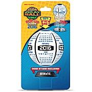 Phlat Ball Mini Kalender 2016