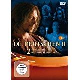 DIE DEUTSCHEN - Staffel II / Teil 2: Friedrich II. und der Kreuzzug
