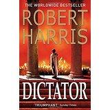 Dictator (Cicero Trilogy, Band 3)