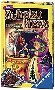 Ravensburger Schoko Hexe Kinderspiel, 1 Stück