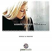 Annett Louisan - Boheme (Songbuch - Noten)
