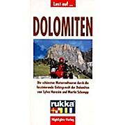 Lust auf . . ., Dolomiten