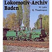 Lokomotiv-Archiv Baden